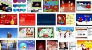 Free Christmas eCards