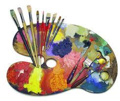 FREE Art Supplies