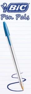FREE BIC Pens