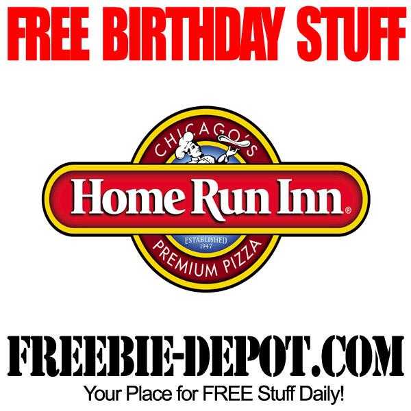 Free Birthday Chicago Pizza