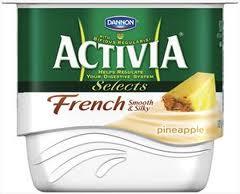 FREE Activia Yogurt