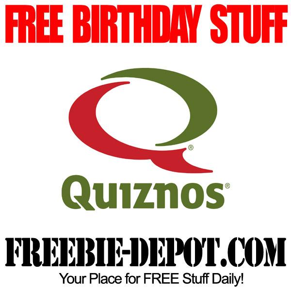 Free Birthday Cookies