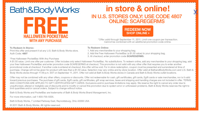 FREE Halloween PocketBac