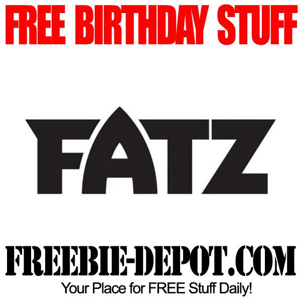 Free Birthday Cheeseburger