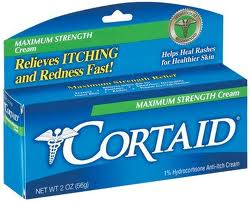 FREE Anti-Itch Cream