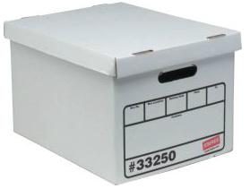 Free After Rebate Storage Boxes