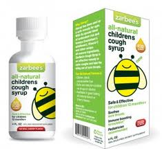 Free After Rebate Cough Syrup