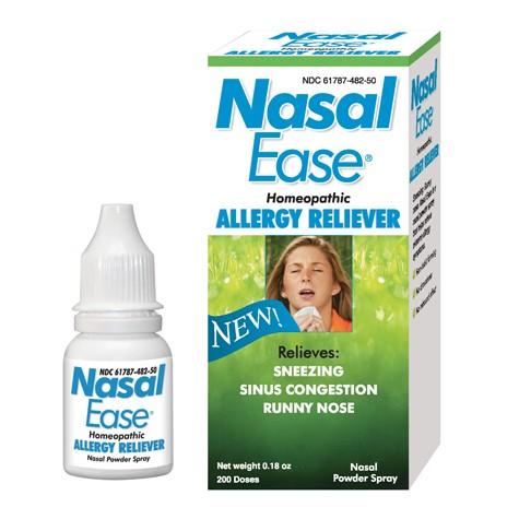 Free After Rebate Allergy Spray