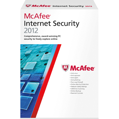 FREE After Rebate Internet Security