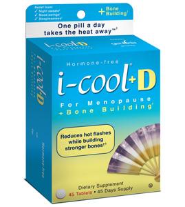 Free After Rebate Menopause Relief