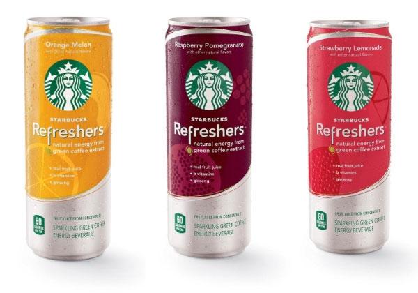 Free After Rebate Energy Drink