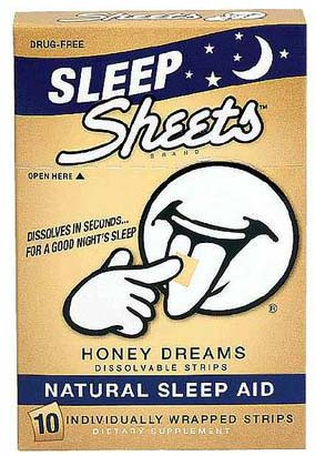 Free After Rebate Sleep Sheets