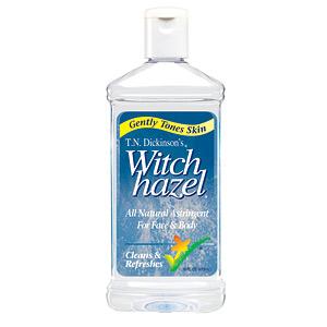 Free After Rebate Witch Hazel