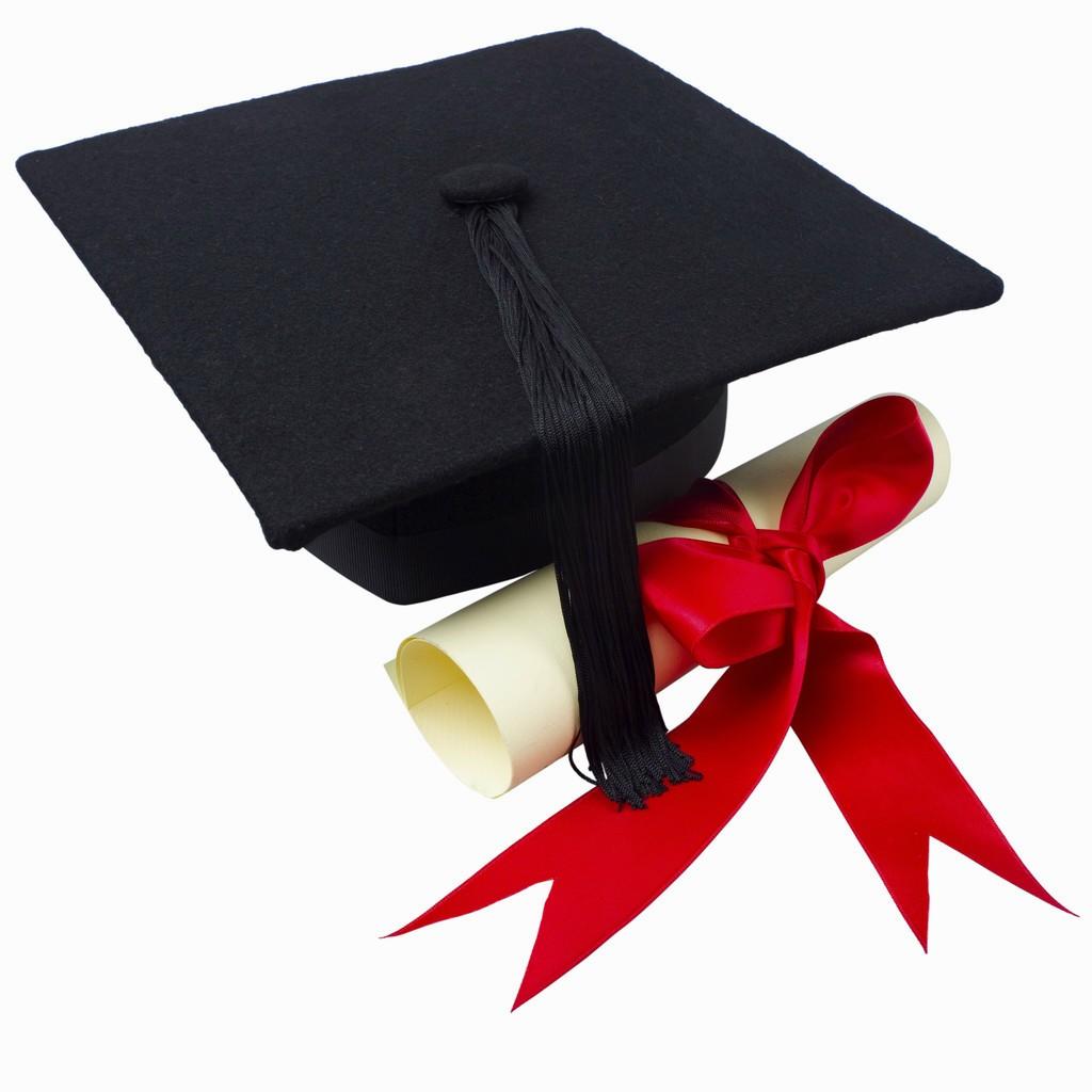 Free Graduation Stuff 2012
