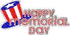Free Memorial Day Stuff 2012