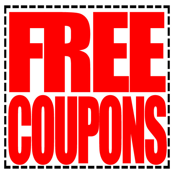 Free Coupons to Print