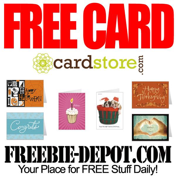 Free Greeting Cards