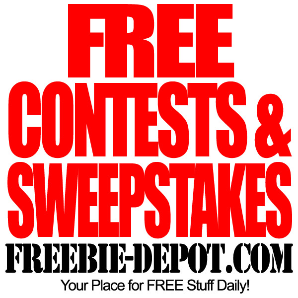 Free Contests & Sweepstakes