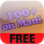 Free Maui iPhone App