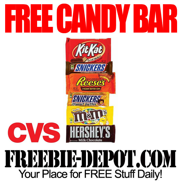 Free-Candy-Bar