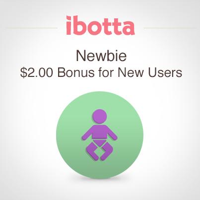 Newbie Bonus