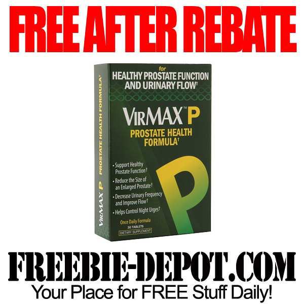 Free-After-Rebate-Prostate-Medicine