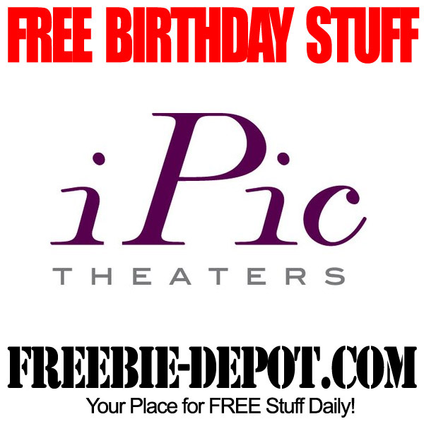 Free Birthday Theater