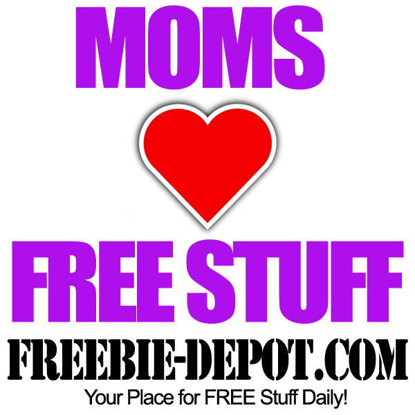 Free Stuff for Moms
