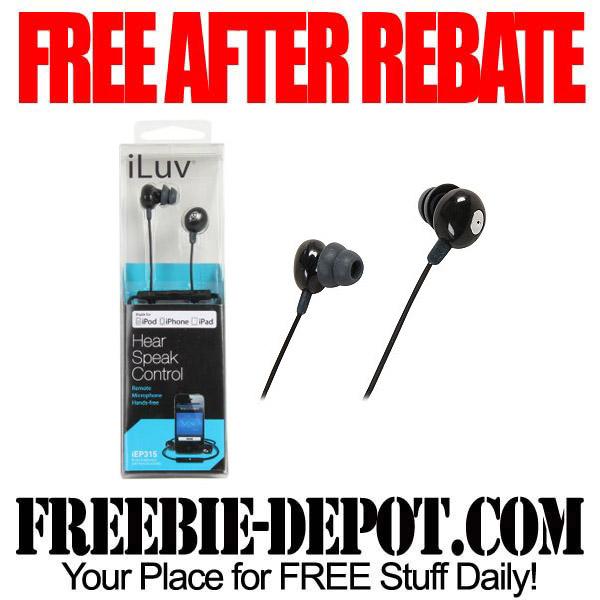Free-After-Rebate-Earphones