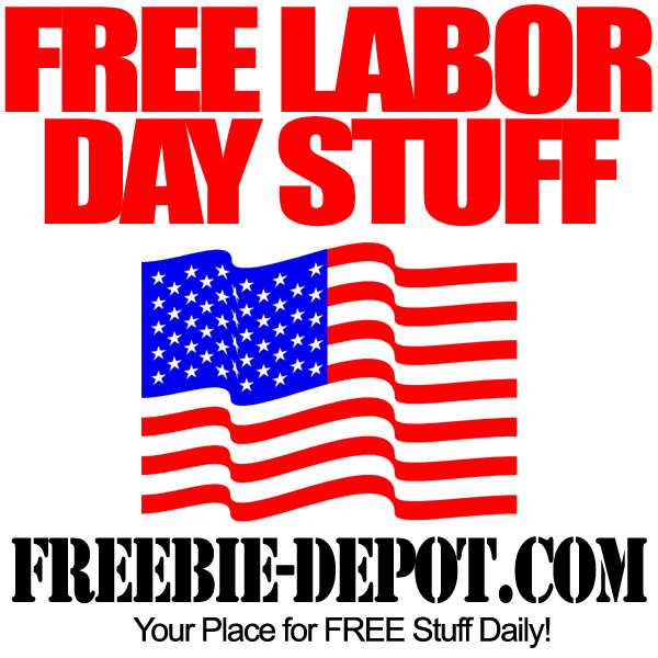 Free Labor Day Stuff 2013