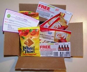 FREE Kraft Foods Samples