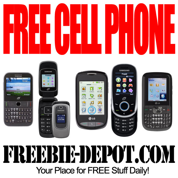 Get free cell phone number lookup