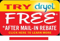 WALMART FREEBIE – Dryel