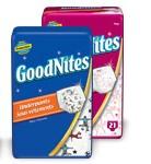 WALMART FREEBIE – Goodnites Underwear