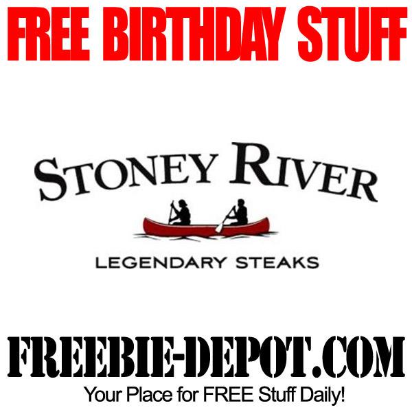 Free Birthday Steak