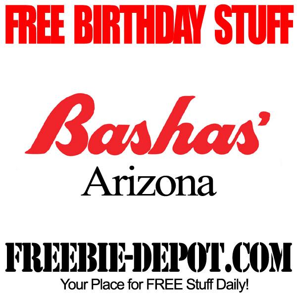 Free BDay Cake