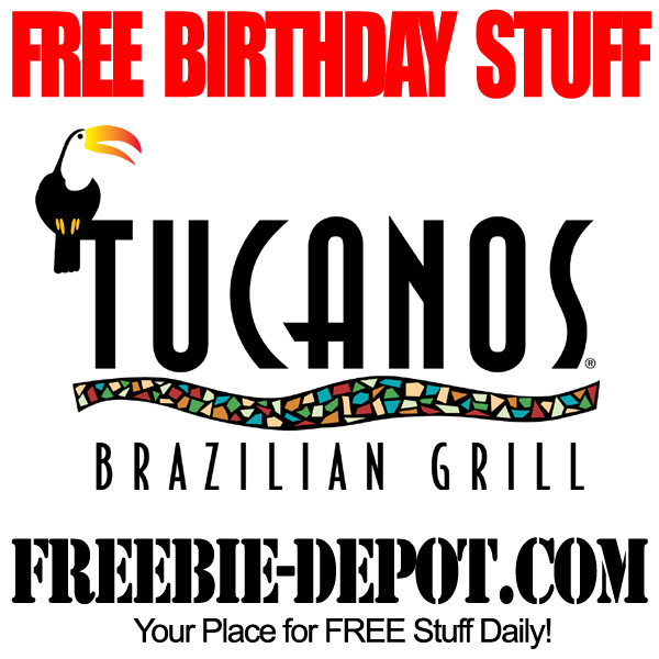 Free Birthday Brazilian Grill