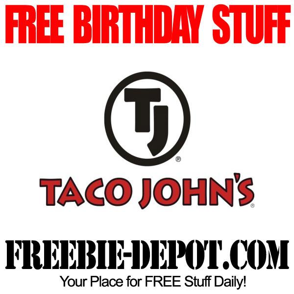 Free Birthday Sopapilla