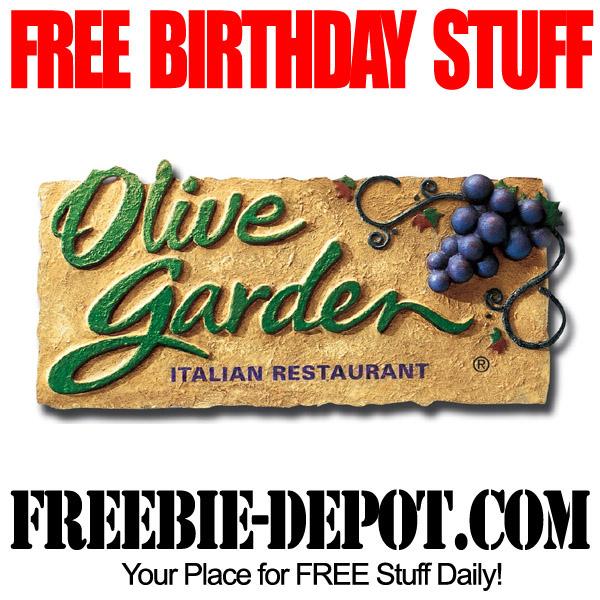Olive Garden Birthday Deals : Furniture Rental Fayetteville Nc