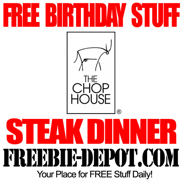 Free-Birthday-Chop-House