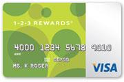 Credit Card Freebie – Groceries