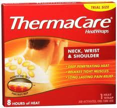 FREE After Rebate Heat Wrap