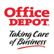FREE Stuff from Office Depot