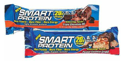 FREE Protein Bar & More