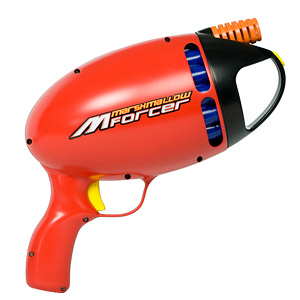 CLEARANCE Marshmallow Shooter 83% OFF