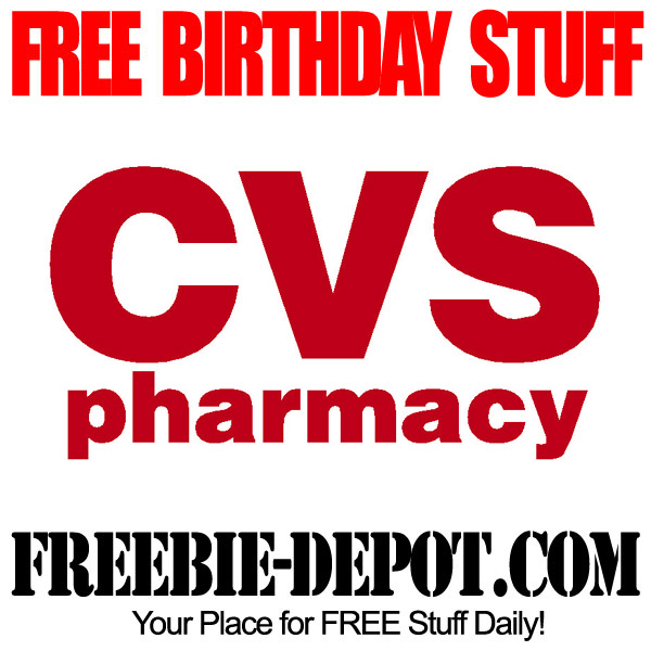 Free-Birthday-CVS