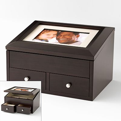 EXTREME CLEARANCE – Digital Frame Jewelry Box 86% OFF
