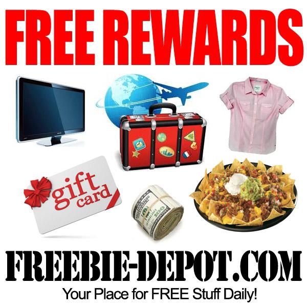 Best FREE Rewards Programs