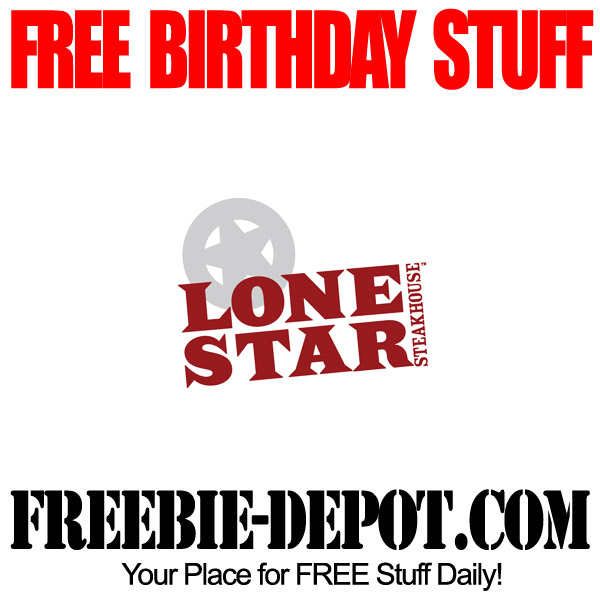 Free-Birthday-Lone-Star