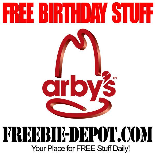 Free Birthday Shake